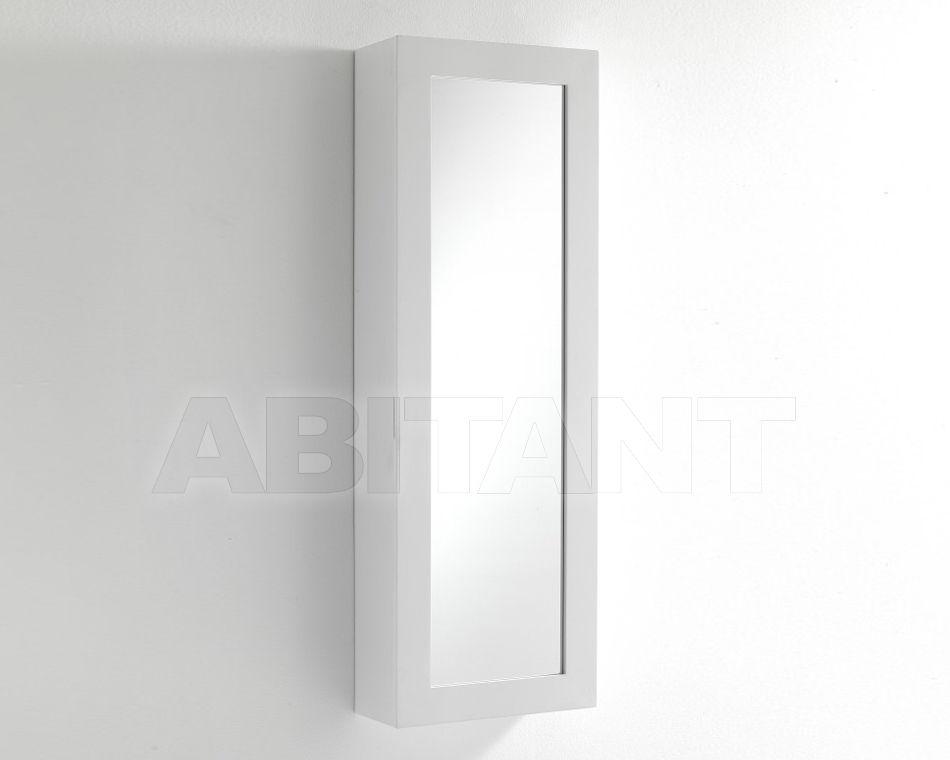 Купить Шкаф для ванной комнаты PRATIKO F.lli Tomasucci  BAGNO 2679