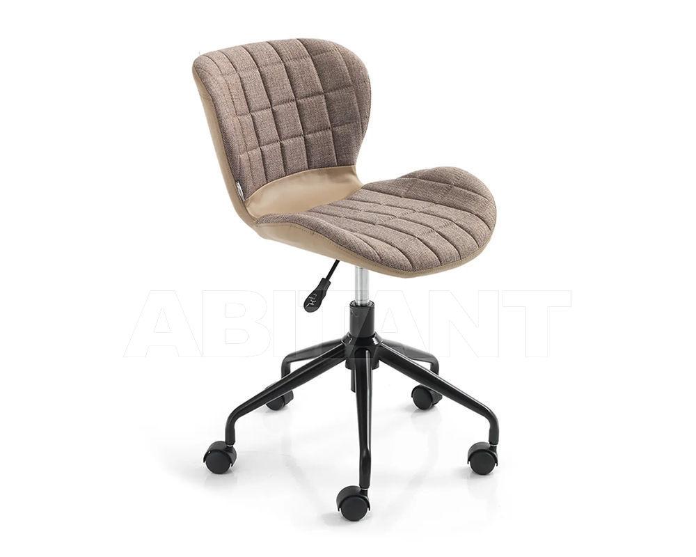 Купить Кресло MUN BROWN F.lli Tomasucci  UFFICI 2771