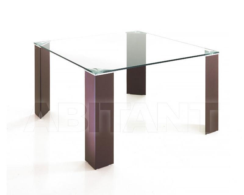 Купить Стол обеденный CORNER -Q F.lli Tomasucci  TAVOLI 2924