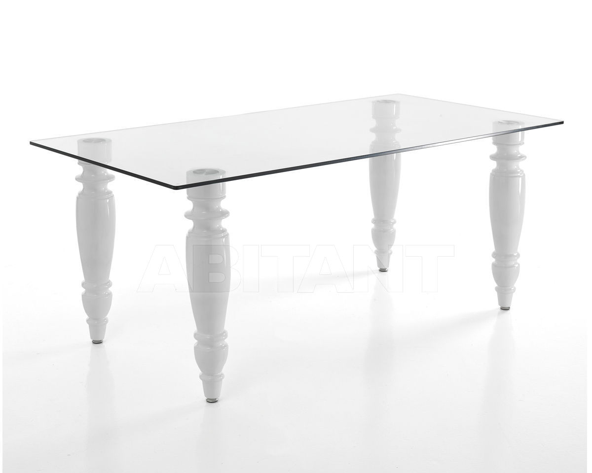 Купить Стол обеденный ZEUS F.lli Tomasucci  TAVOLI 2940