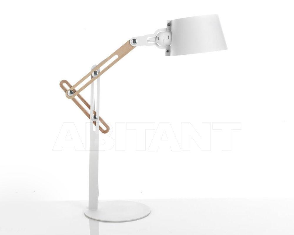Купить Лампа настольная PIKKA F.lli Tomasucci  ILLUMINAZIONE 3003
