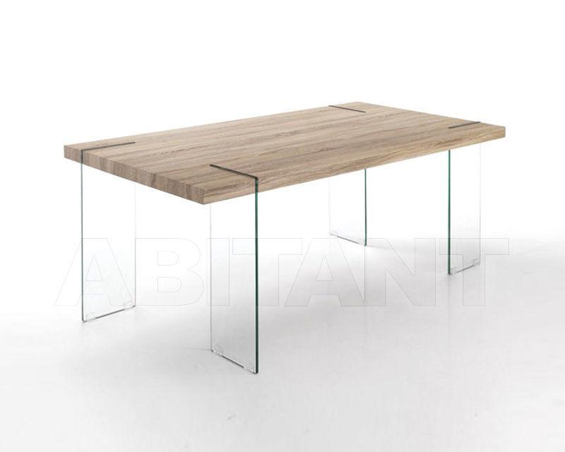 Купить Стол обеденный WAVER F.lli Tomasucci  TAVOLI 3056