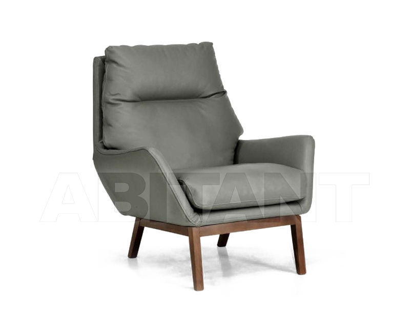 Купить Кресло Moradillo Butaca KUSU LEATHER