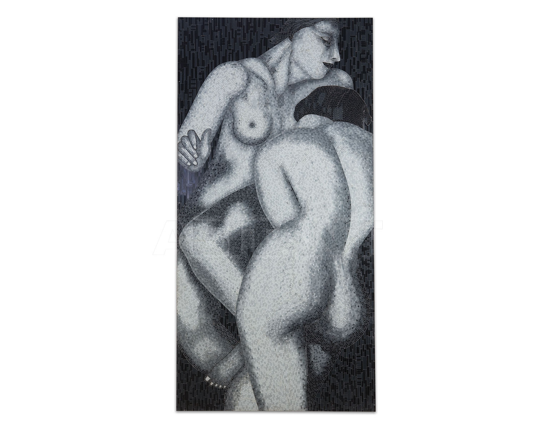 Купить Картина Les Deux Graces Christopher Guy 2014 46-0218