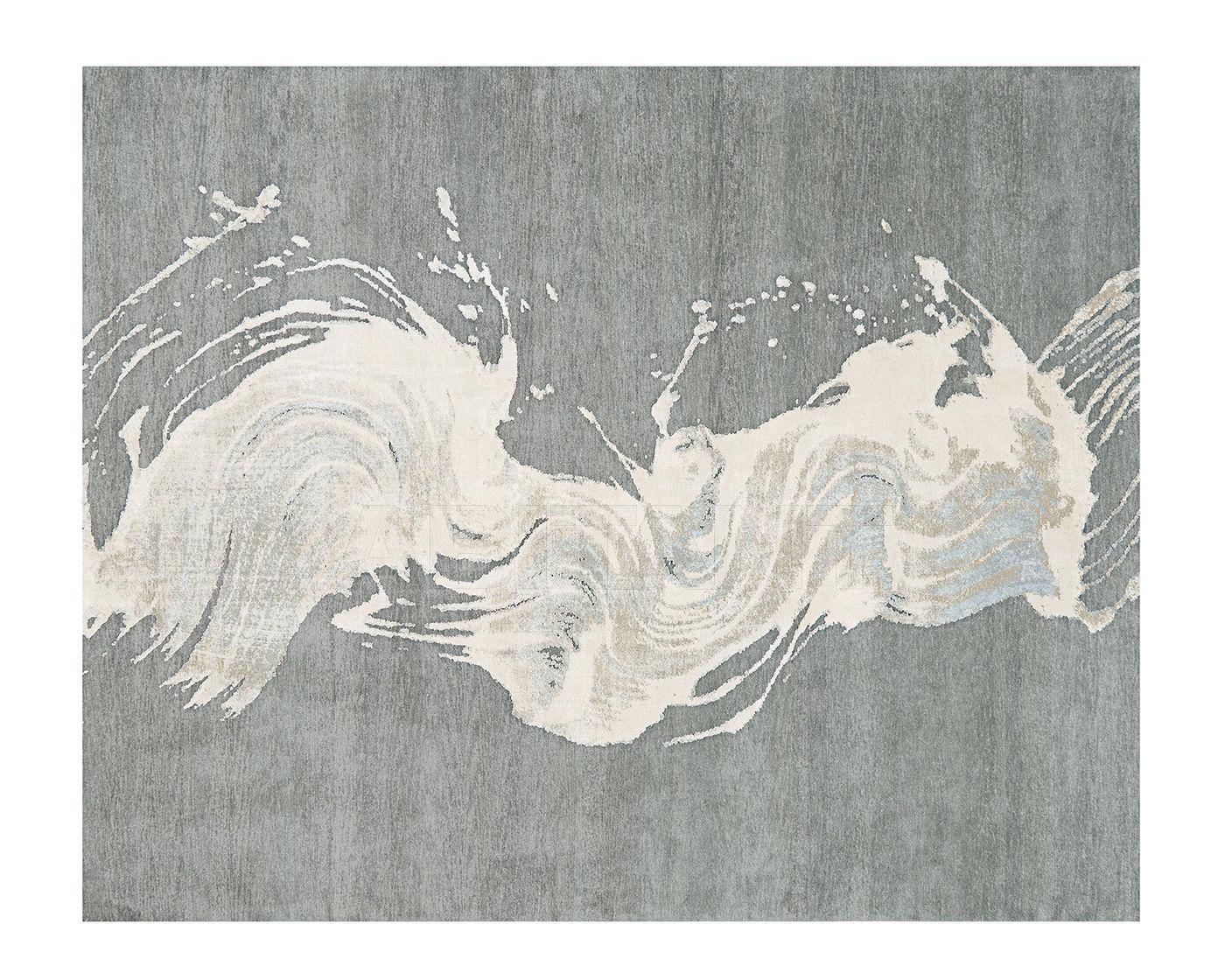 Купить Ковер современный L'ARTISTE Christopher Guy 2019 47-0034-A-Chic Grey