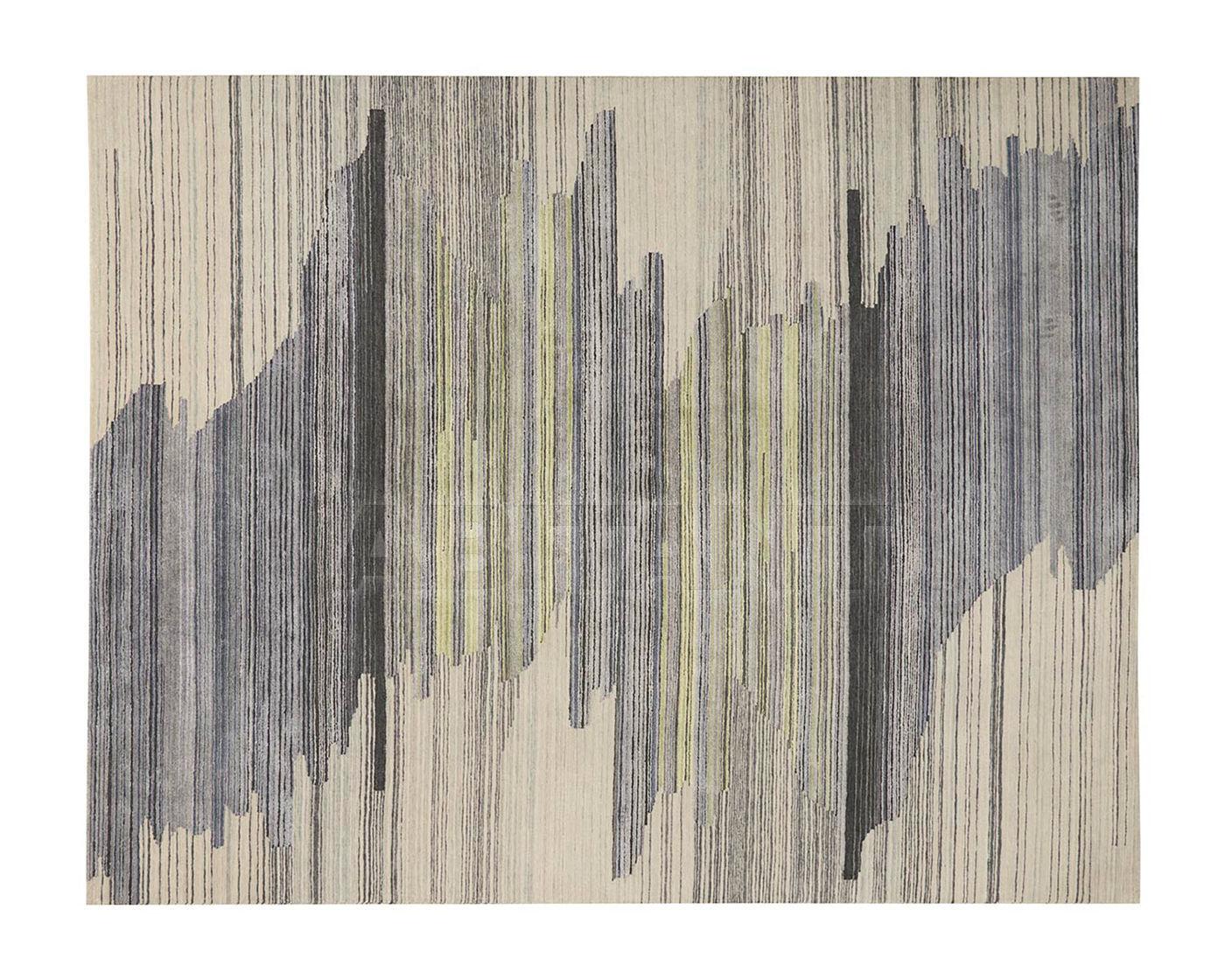 Купить Ковер современный The Knolls Christopher Guy 2019 47-0051-A-RUBIO/CHIC GREY/PISTACHIO