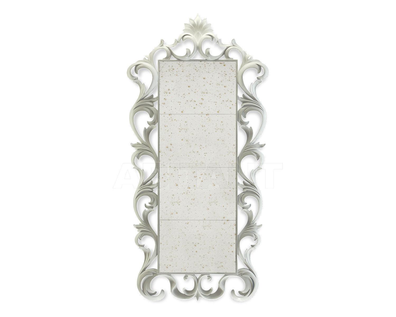 Купить Зеркало настенное Florentine Christopher Guy 2019 50-1861-A-ATQ French White