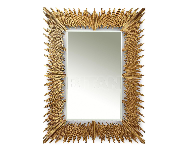 Купить Зеркало настенное Breguet Christopher Guy 2014 50-2481-D-BEV Renaissance Gold