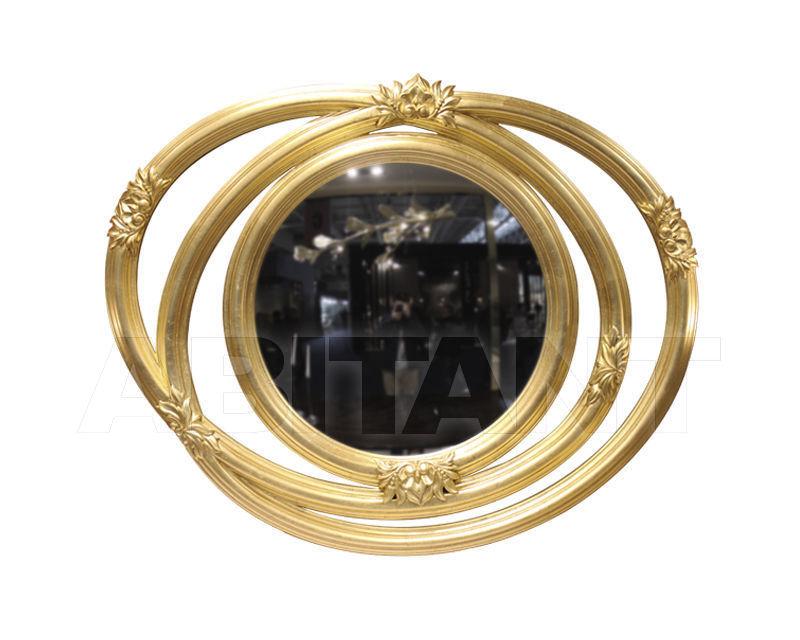 Купить Зеркало настенное Private Label Soberanna NARYA   Mirror