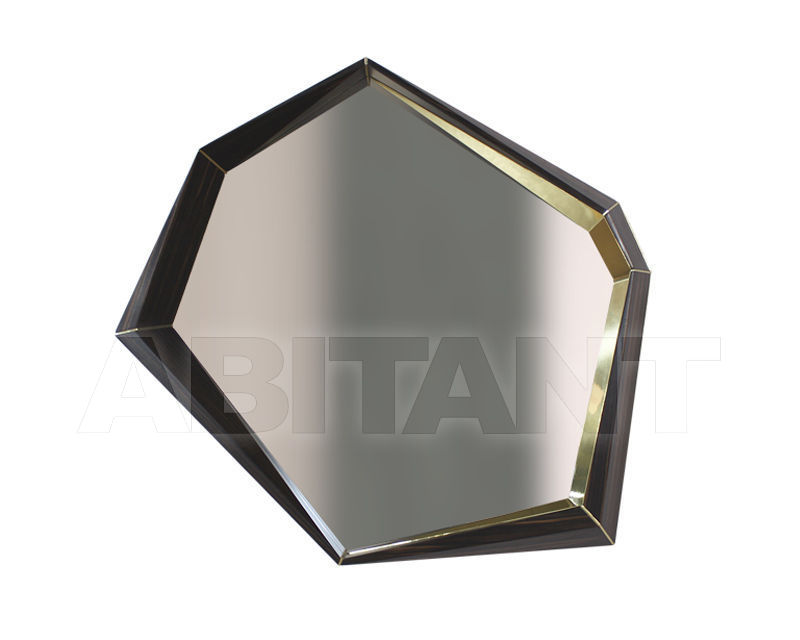 Купить Зеркало настенное Private Label Outline OPERA | Mirror
