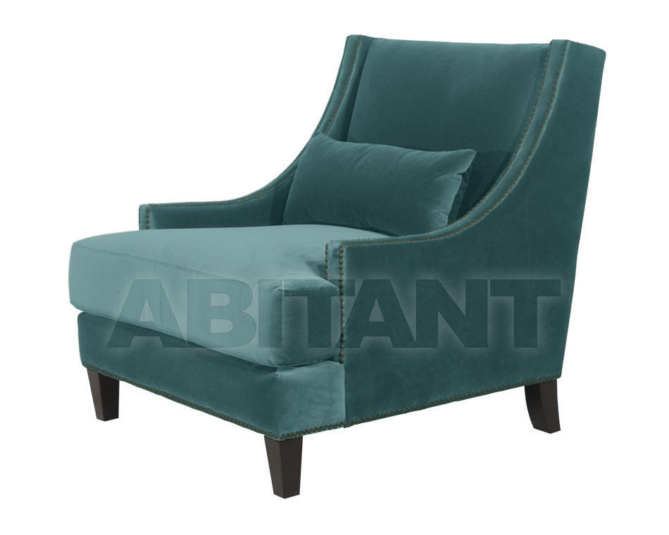 Купить Кресло DELFI Gramercy Home 2019 602.010-V04
