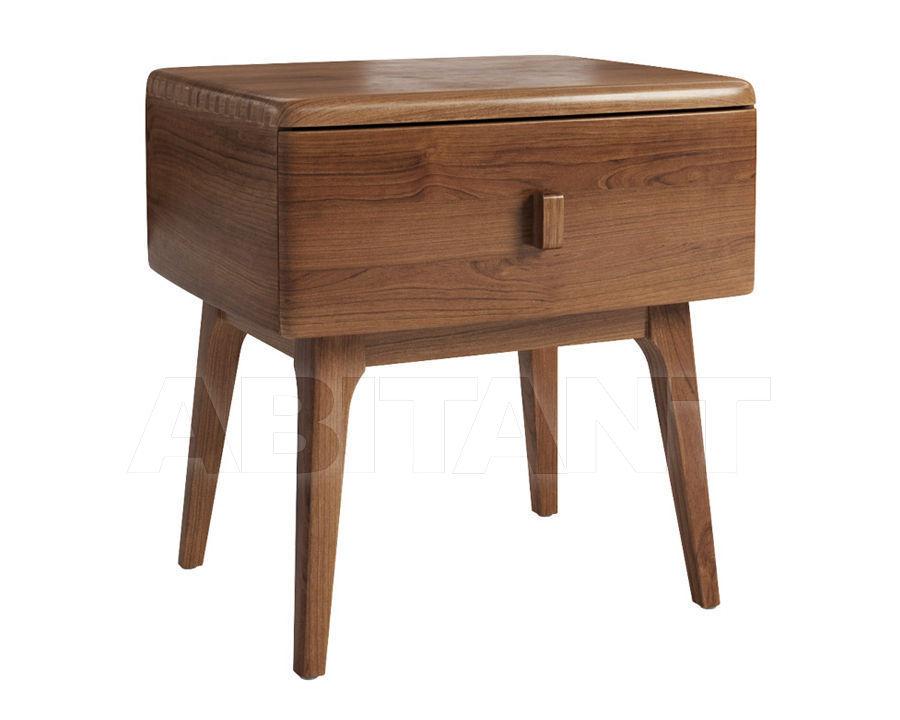 Купить Столик приставной ORIAN Gramercy Home 2019 701.007