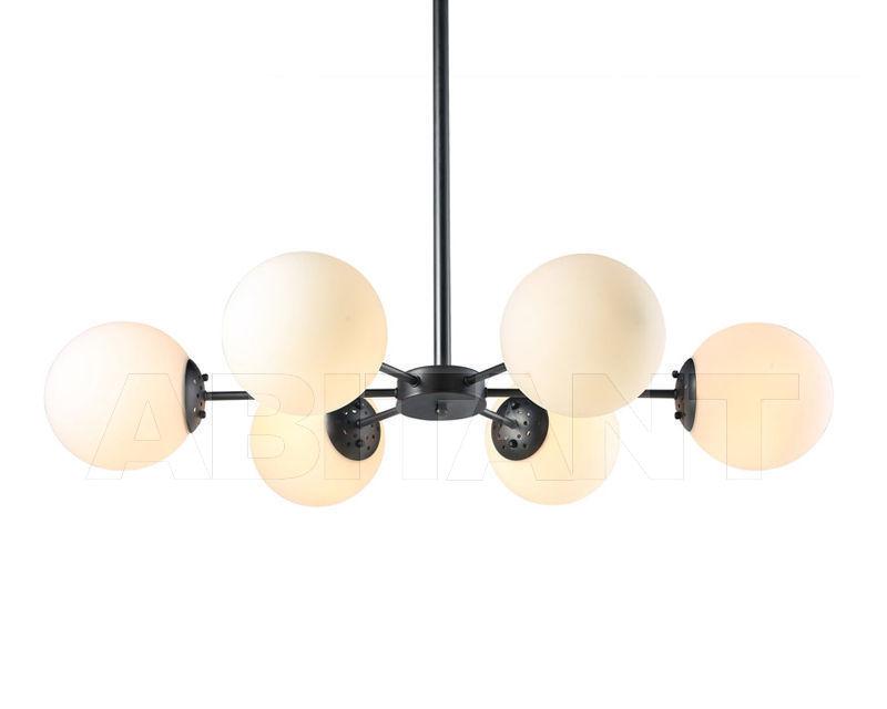 Купить Светильник SADINA Gramercy Home 2019 CH137-6-ABG