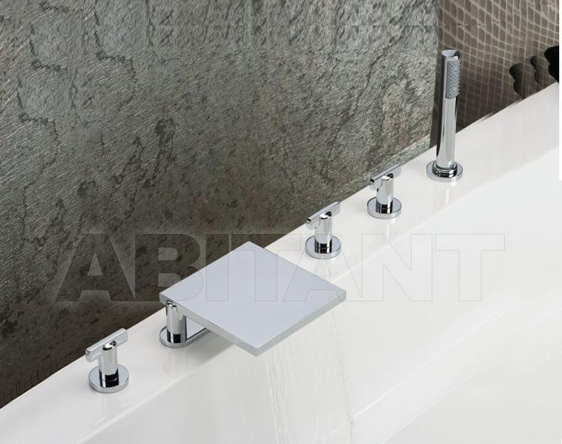 Купить Смеситель для ванны THG Bathroom U2A.1132/A ALBERTO PINTO