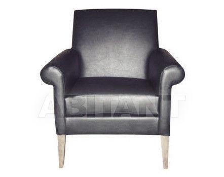 Купить Кресло D'argentat Paris Exworks HUGO armchair