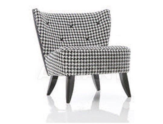 Купить Кресло D'argentat Paris Exworks BENTLEY xl2