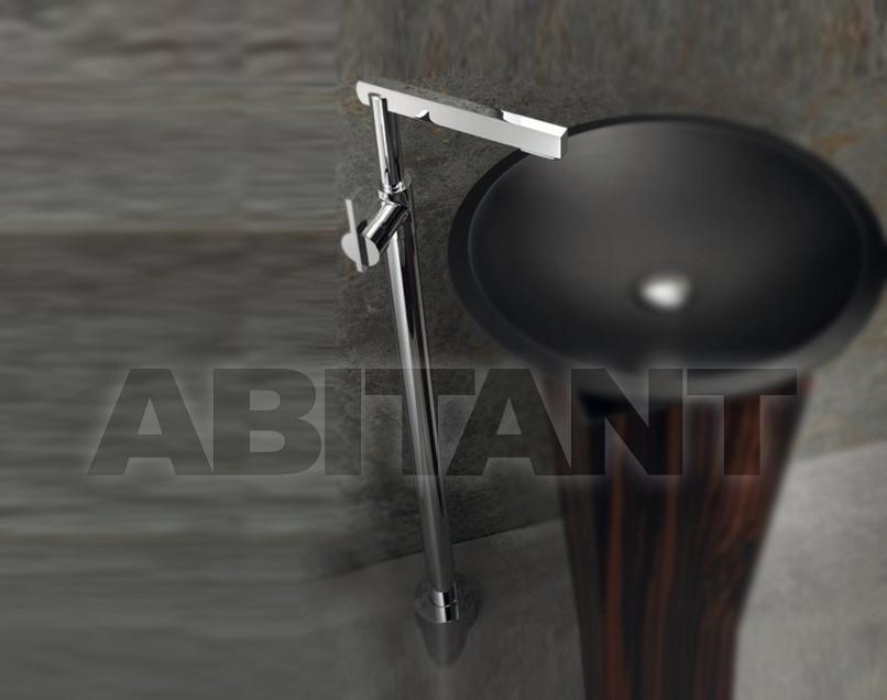 Купить Смеситель напольный THG Bathroom U2A.6500S ALBERTO PINTO