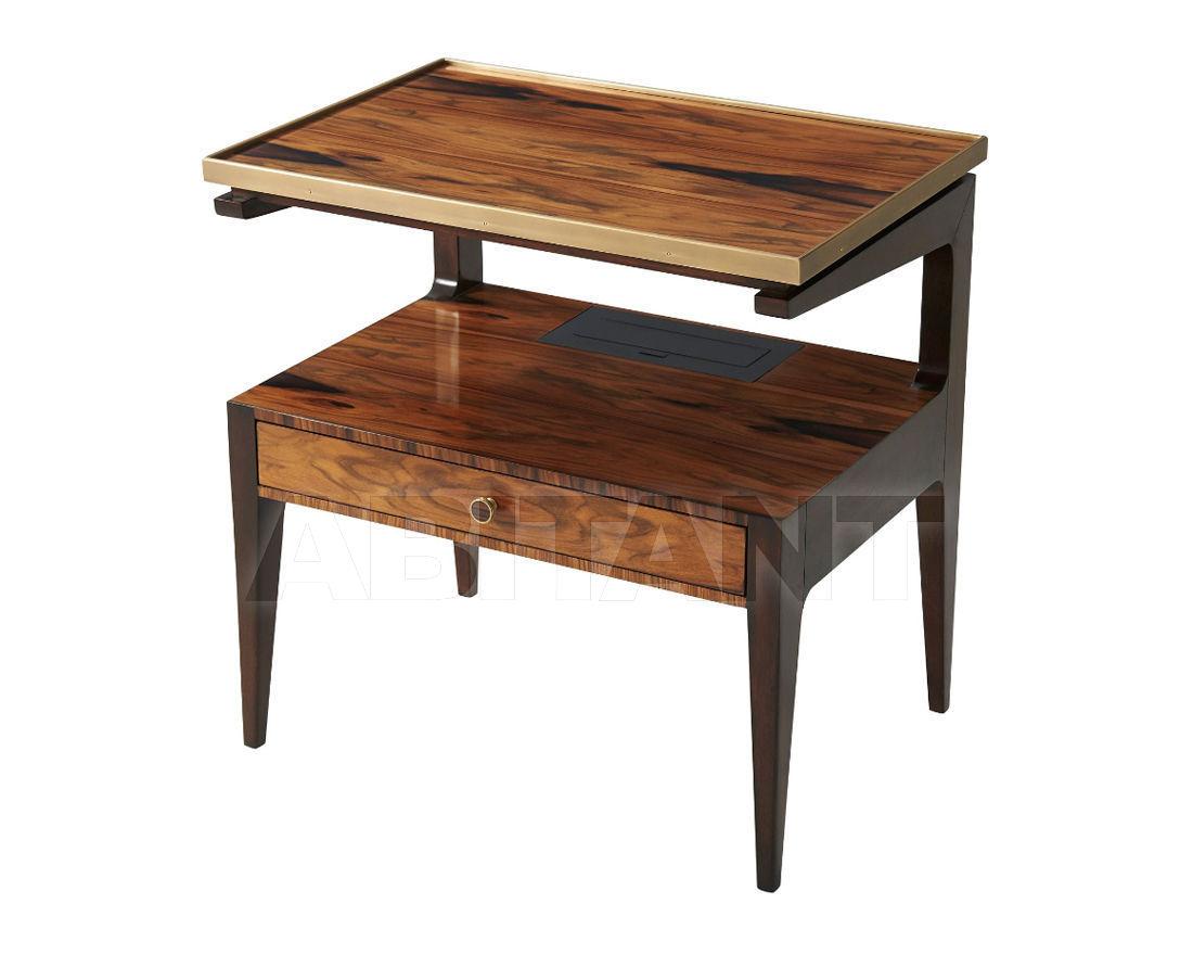Купить Столик приставной Smart  Theodore Alexander Keno Bros KENO5052