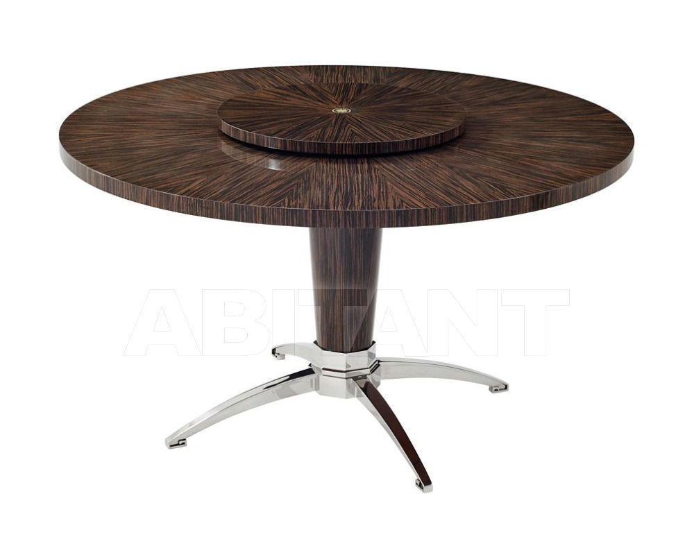 Купить Стол обеденный Arch II Theodore Alexander Keno Bros KENO5445