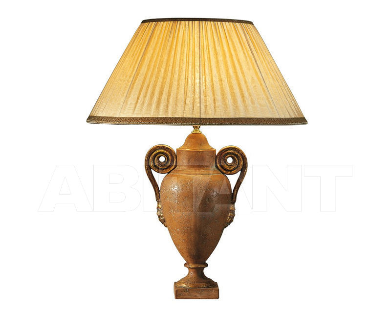 Купить Лампа настольная Louvre Marioni 2019 01186G