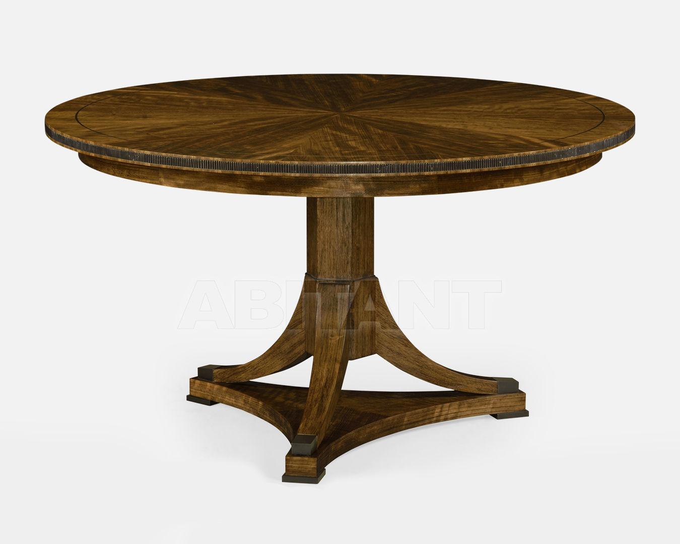Купить Стол обеденный Jonathan Charles Fine Furniture JC Edited - Cambridge Collection 495857-54D-DBW