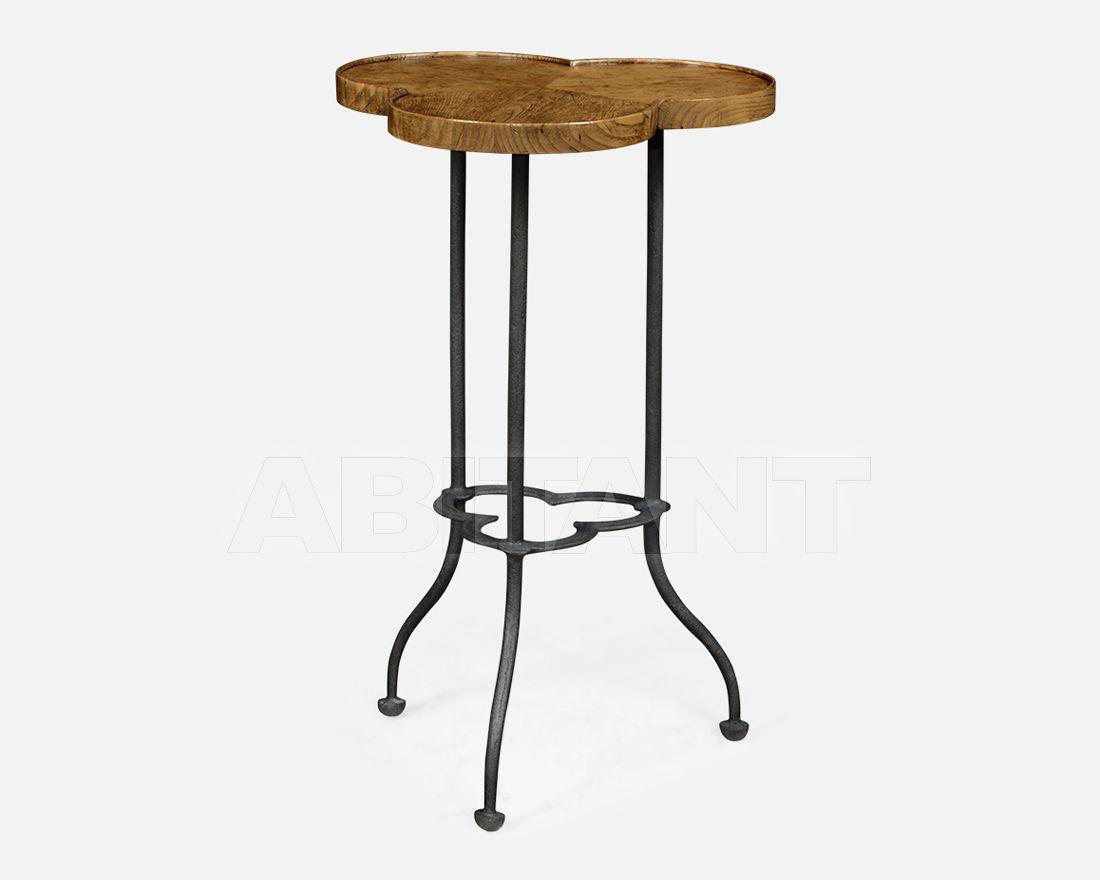 Купить Столик приставной Jonathan Charles Fine Furniture JC Edited - Sussex Collection 491161-LBC