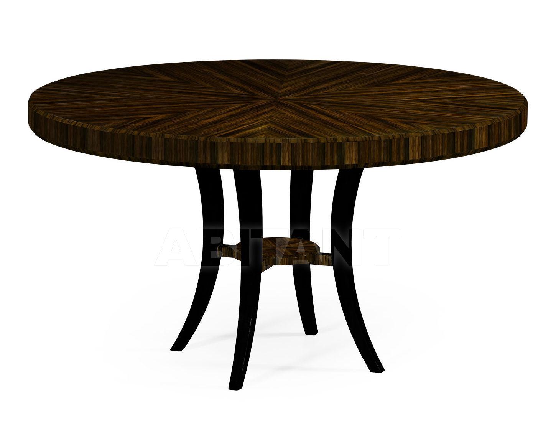 Купить Стол обеденный Jonathan Charles Fine Furniture JC Modern - Ebony Collection 494574-54D-AMH