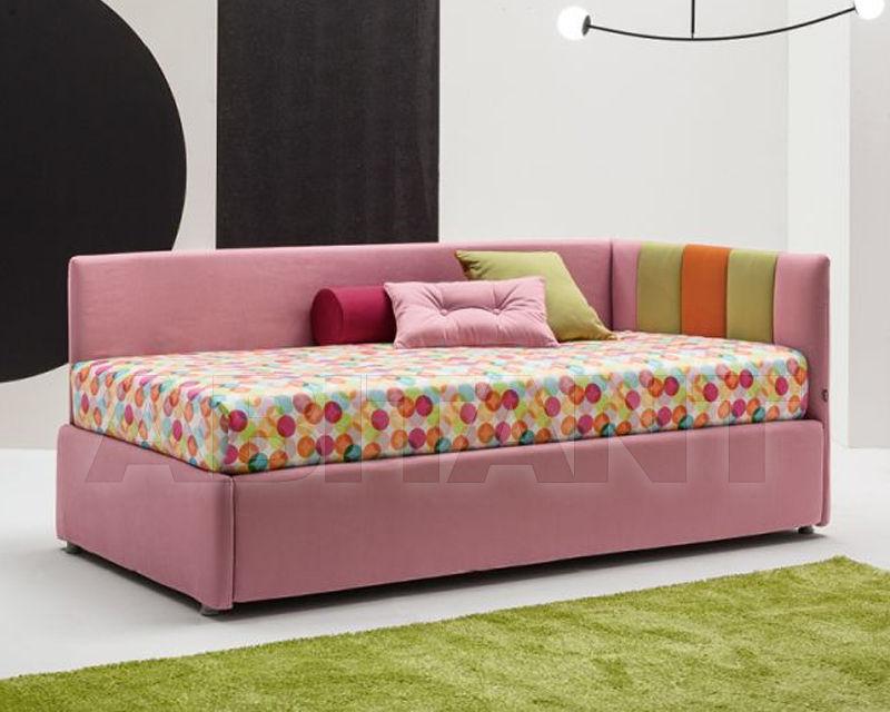 Купить Кровать детская Maya Barrè Twils 2019 254083P1BN