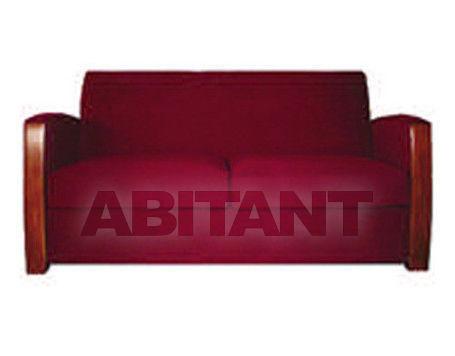 Купить Диван D'argentat Paris Exworks NORWAY sofa red