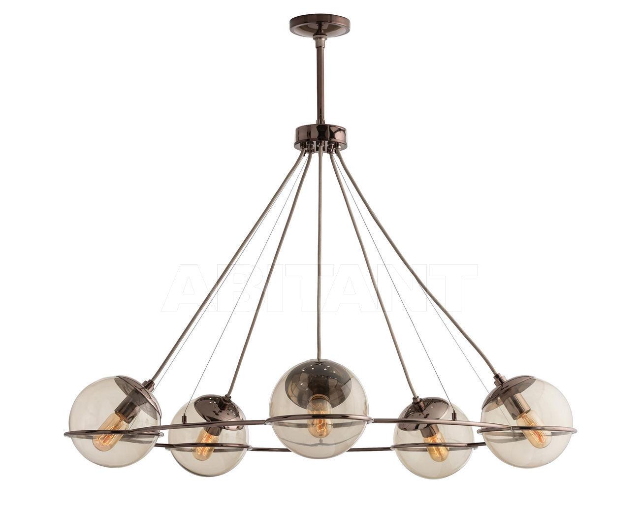 Купить Люстра Hathoway Arteriors Home  LIGHTING 89054
