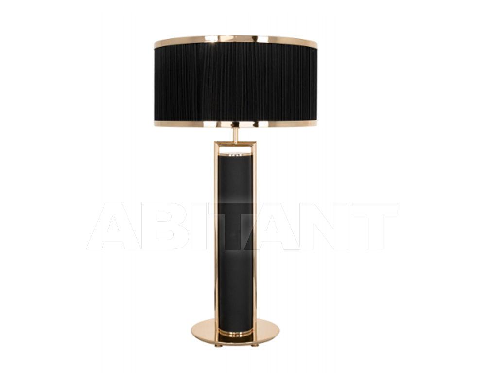 Купить Лампа настольная BAUHAUS Castro Lighting 2019 3050.1+21194AL