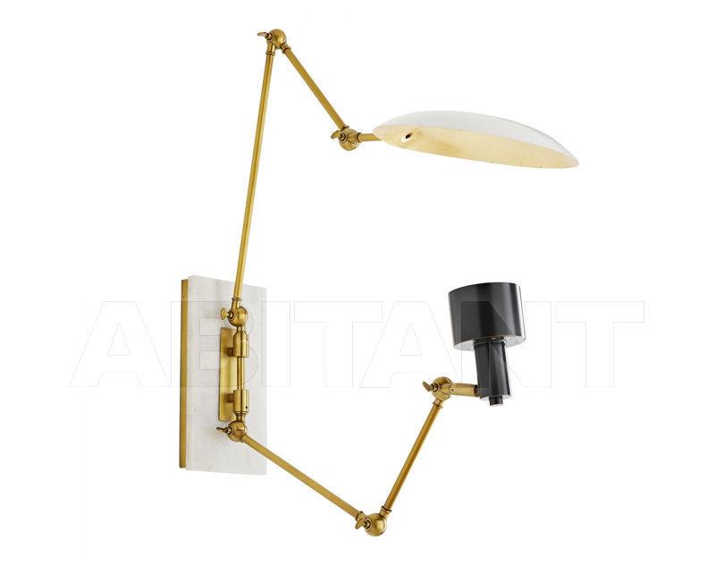 Купить Светильник настенный Apparatus Arteriors Home  2019 DS49041