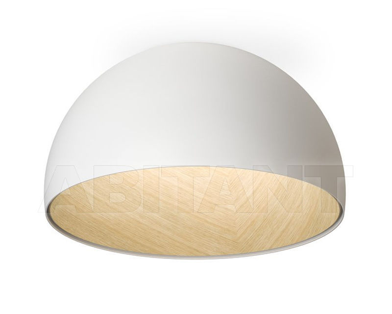Купить Светильник Duo Vibia Grupo T Diffusion, S.A. 2020 4878 93 /1A