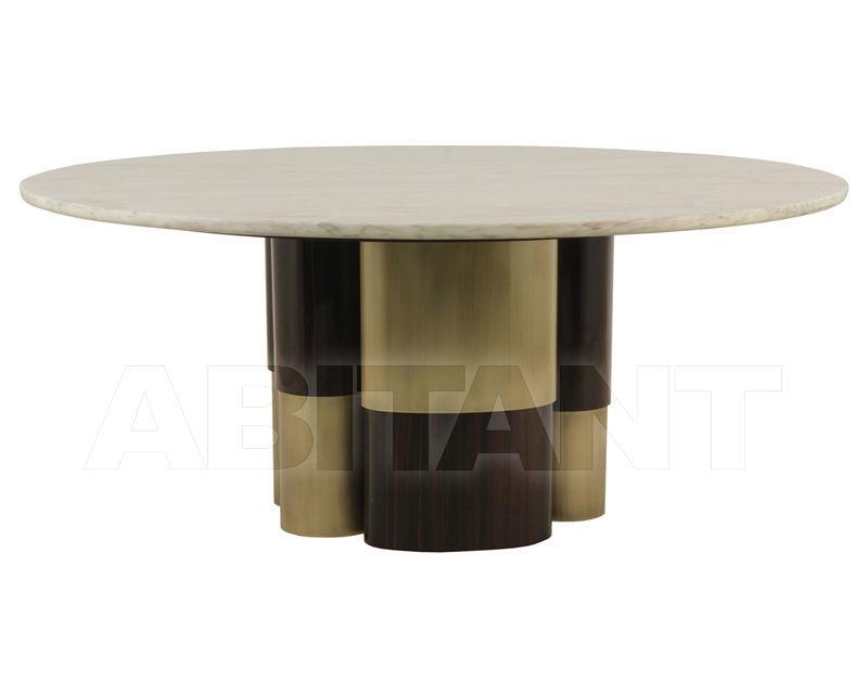 Купить Стол обеденный Portia JLC (Jose Leite de Castro) 2020 13208276