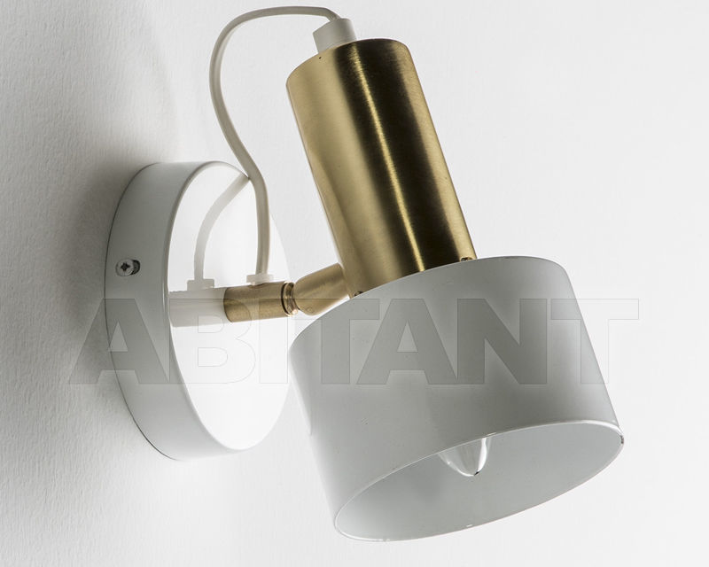 Купить Светильник настенный Тhai Natura 2020 40043/00