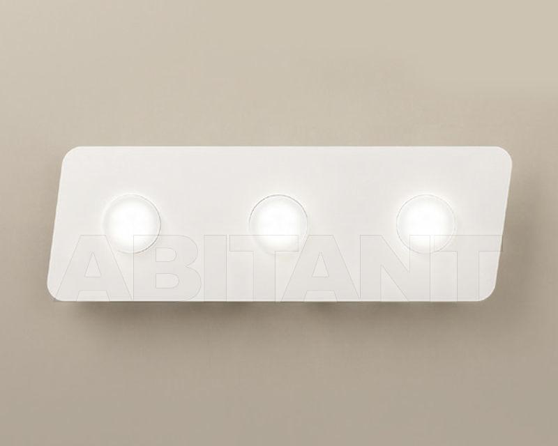 Купить Светильник настенный GINGER Antea Luce 2020 7120.3