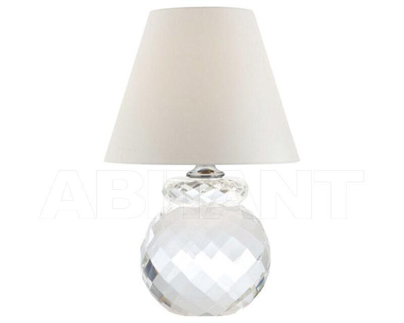 Купить Лампа настольная Daniela Ralph Lauren   2018 RL3905CG-S