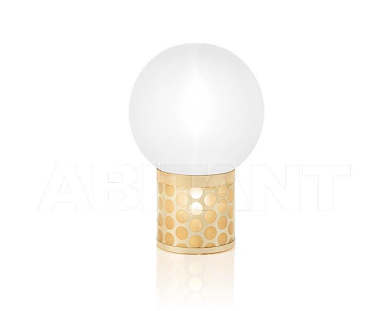 Купить Лампа настольная ATMOSFERA Slamp 2020 ATS87TAV0001GD000