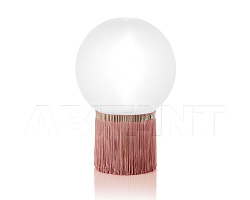 Купить Лампа настольная ATMOSFERA Slamp 2020 ATS87TAV0001RF000