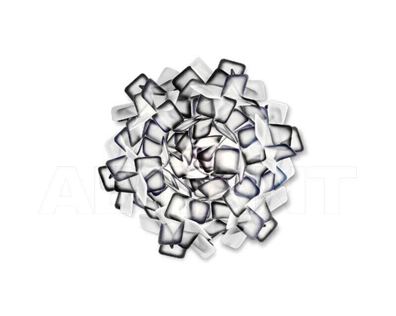 Купить Светильник настенный CLIZIA Slamp 2020 CLI78PLF0001N_000