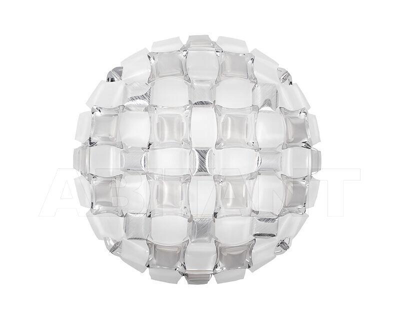 Купить Светильник настенный MIDA Slamp 2020 MID78PLF0003S_000