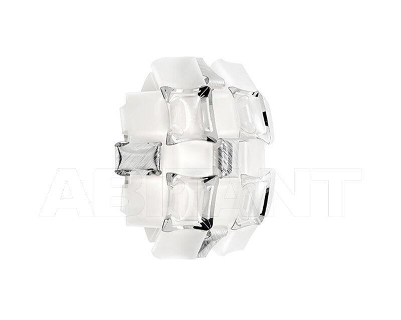 Купить Светильник настенный MIDA Slamp 2020 MID78APP0000S_000