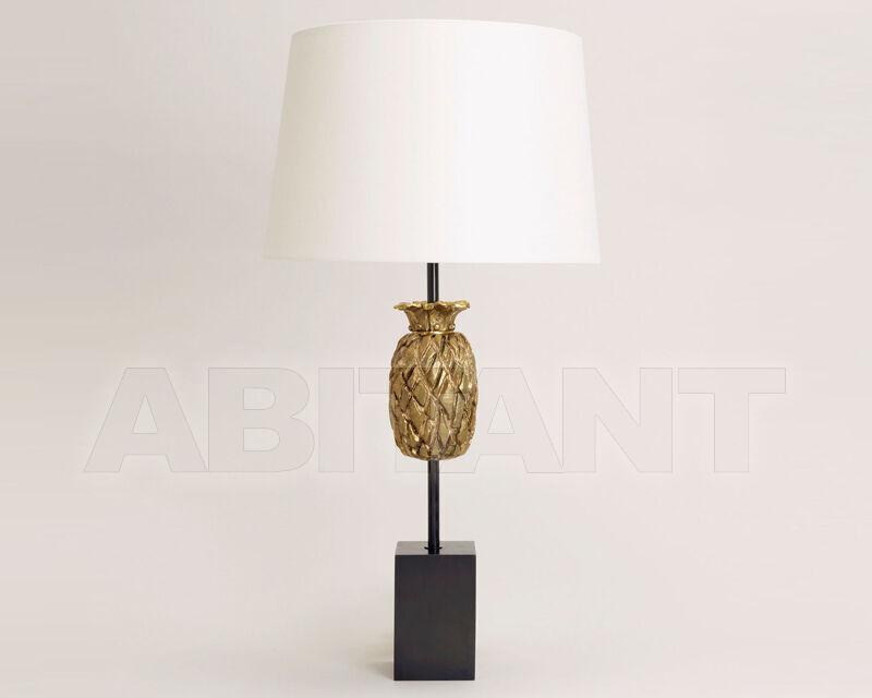 Купить Лампа настольная Dunmore Vaughan  2020 TM0097.BR