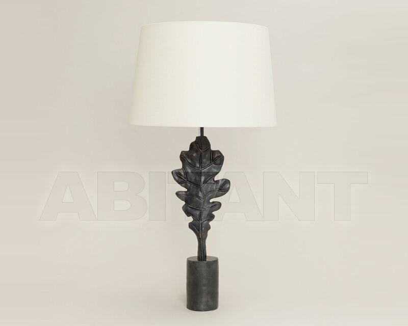 Купить Лампа настольная Polesden Vaughan  2020 TM0099.BZ