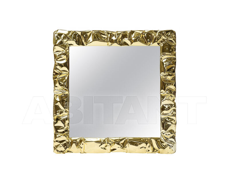 Купить Зеркало настенное Tab.u Opinion Ciatti 2020 TAB.UMIRROR50G