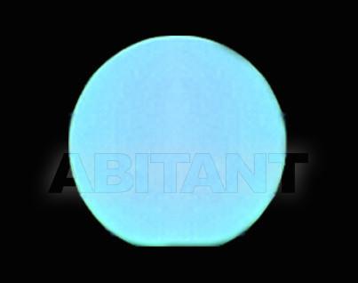 Купить Лампа напольная Imagilights 2013 BALL 50 blue