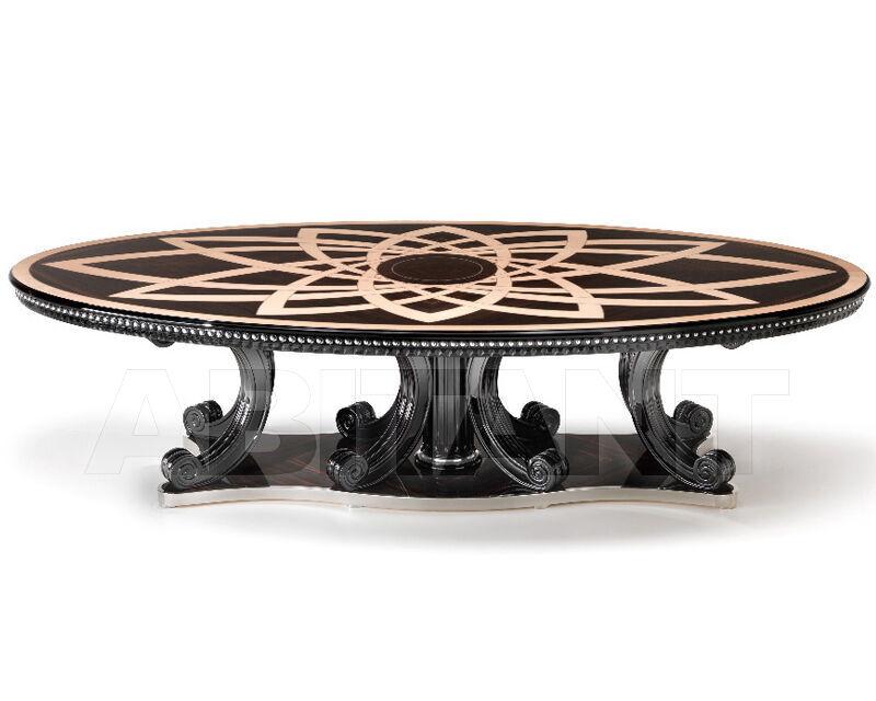 Купить Стол обеденный CAMPIDOGLIO Francesco Molon 2020 F513