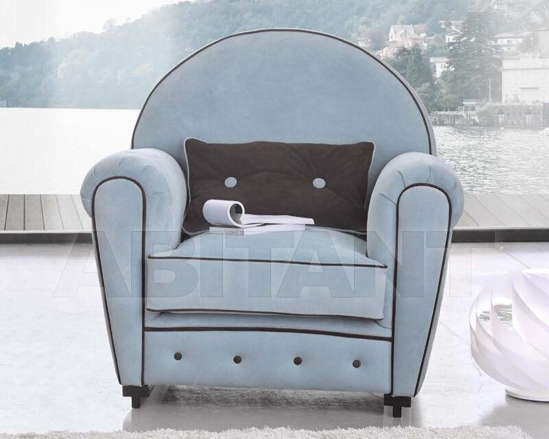 Купить Кресло Morello Gianpaolo 2020 1344/WP2