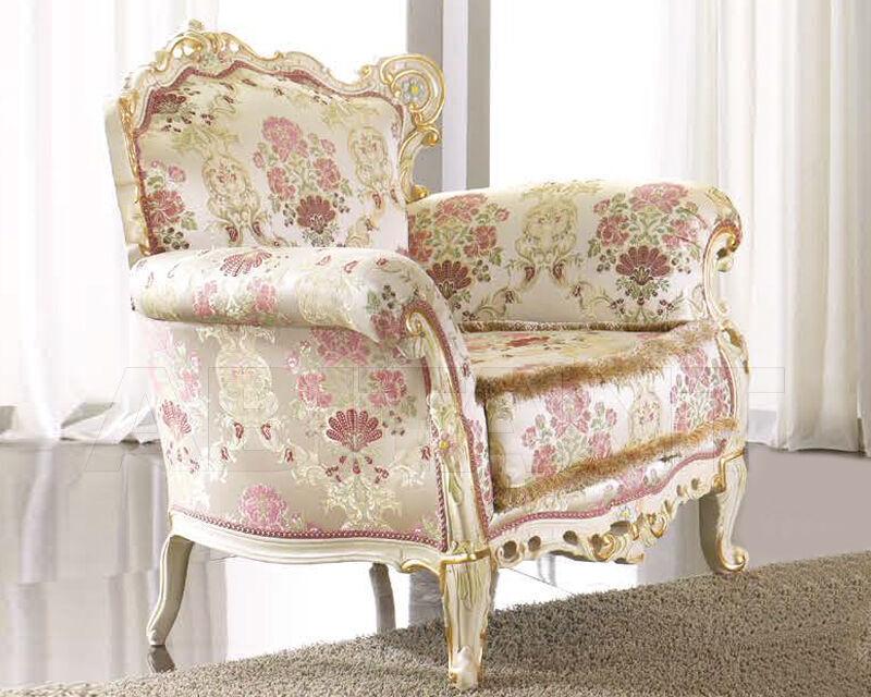 Купить Кресло Morello Gianpaolo 2020 1445/WPO