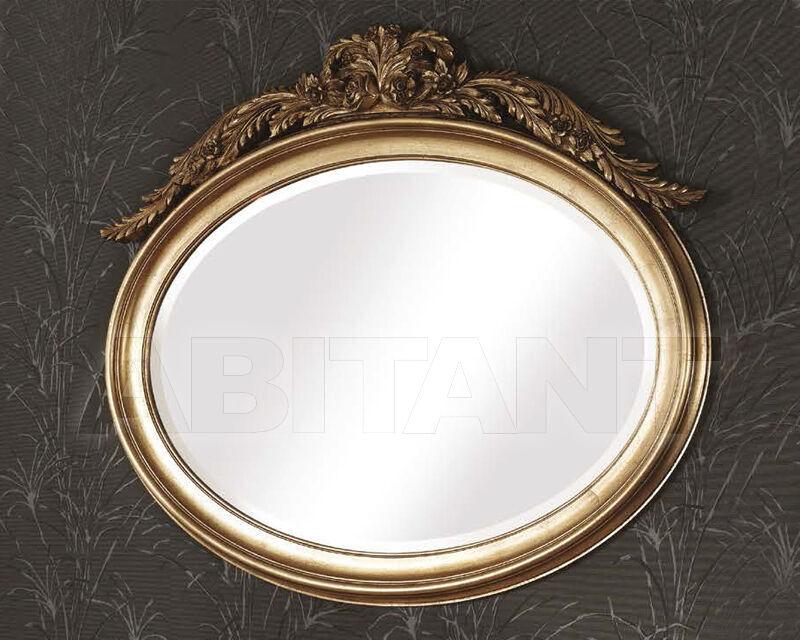 Купить Зеркало настенное Morello Gianpaolo 2020 1870/W